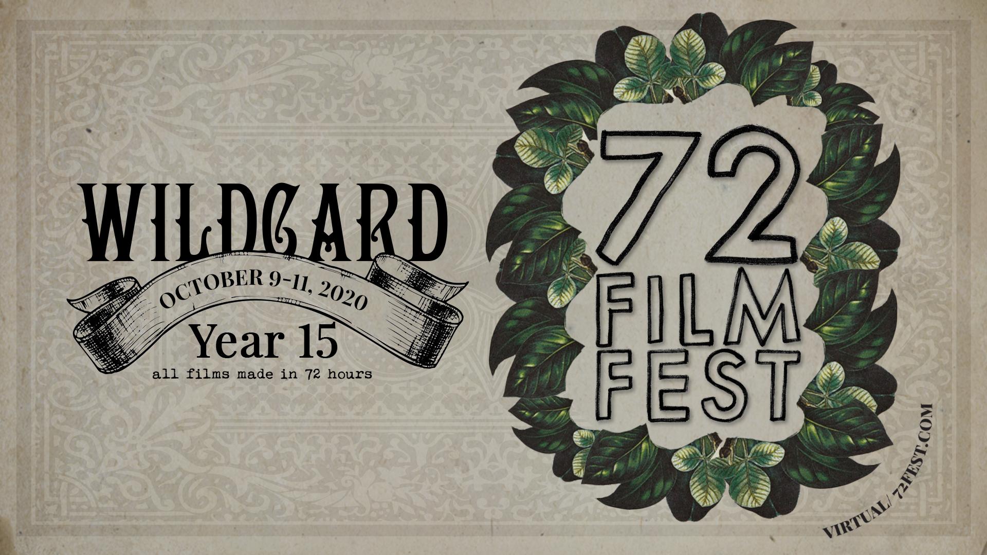 72 Film Fest 2020