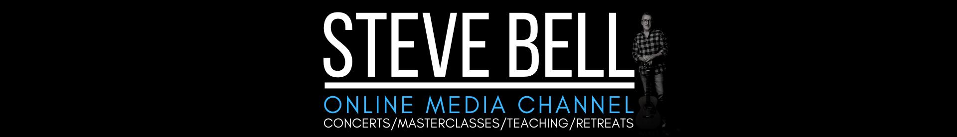 Steve Bell Online Media Channel
