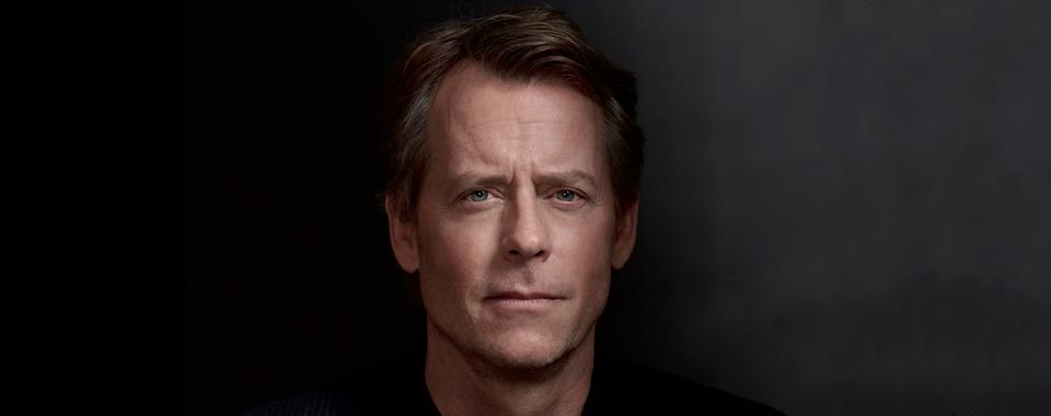 In Conversation... Greg Kinnear
