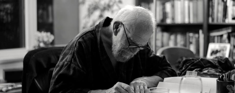 Oliver Sacks: His Own Life