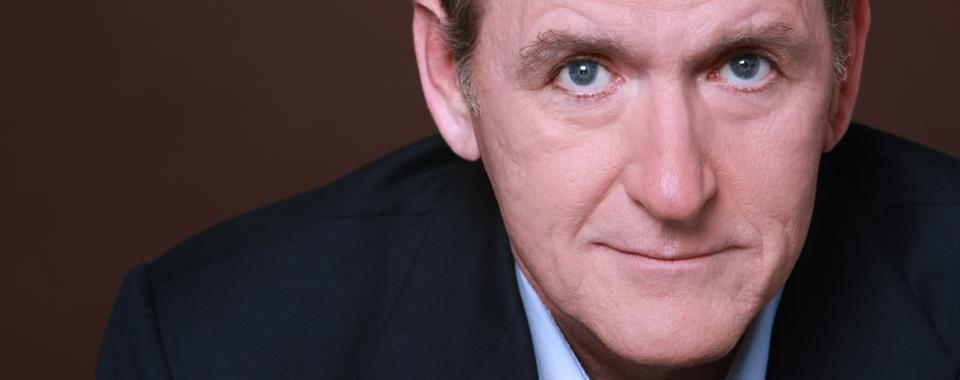 In Conversation with Richard Jenkins