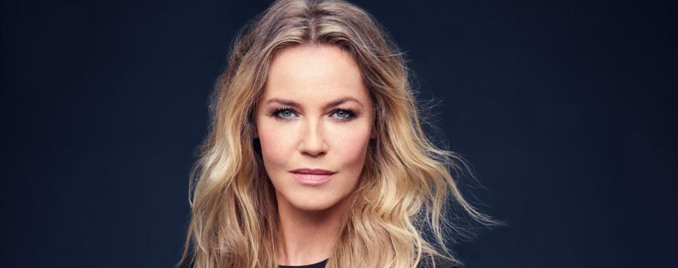 In Conversation with Connie Nielsen