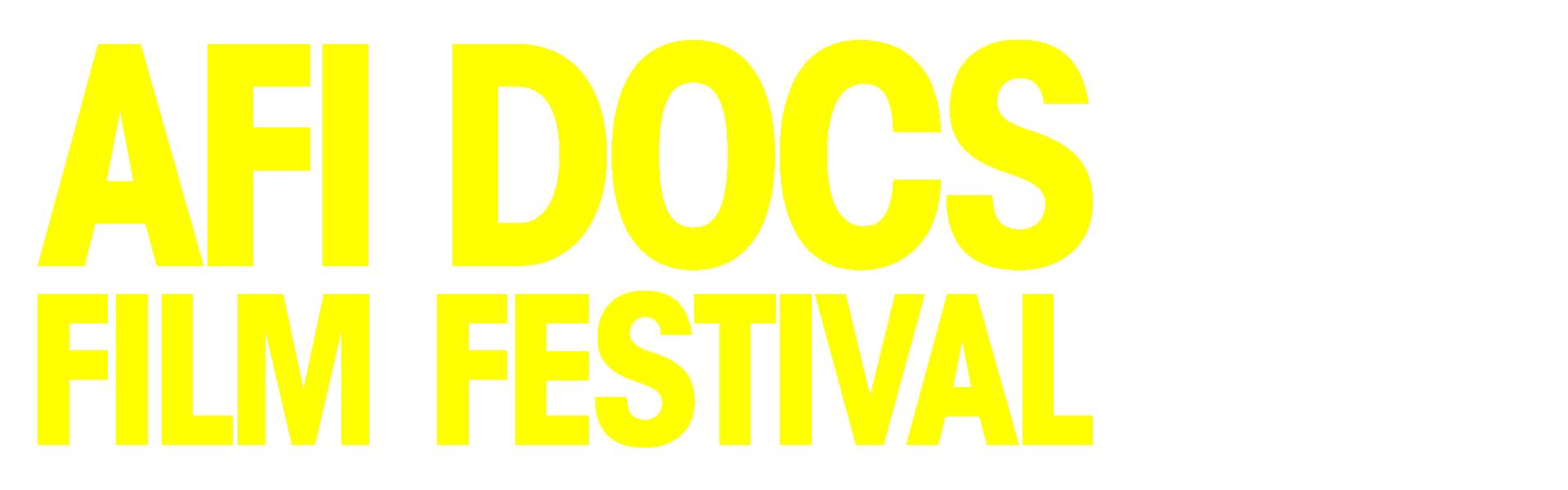 AFI DOCS 2020