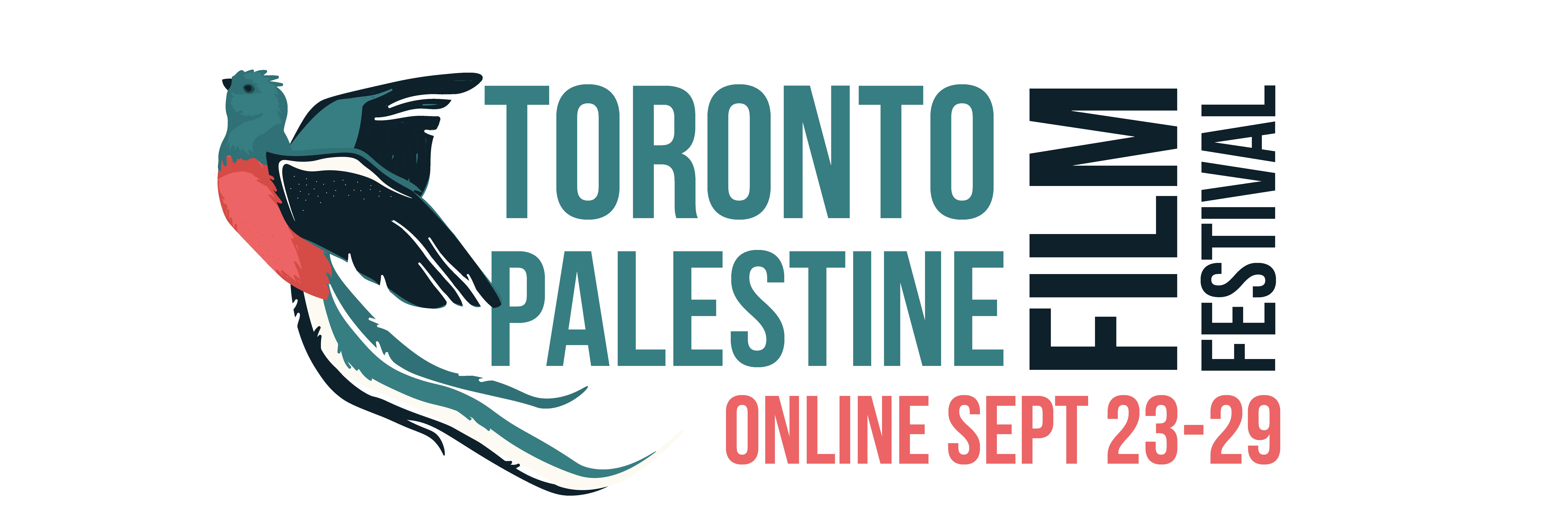 Toronto Palestine Film Festival