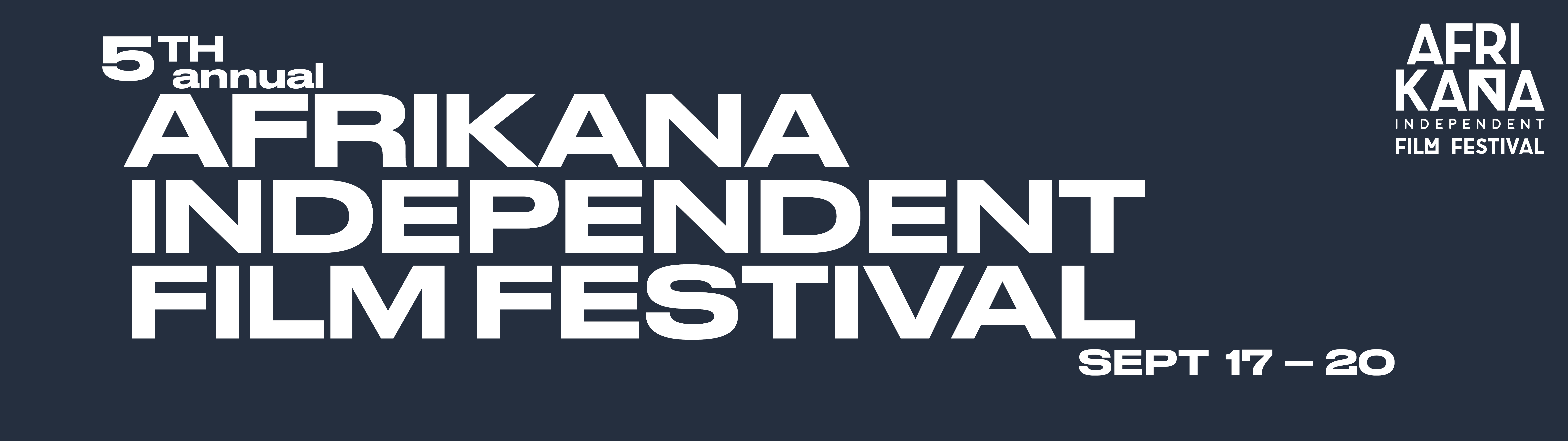 Afrikana Independent Film Festival
