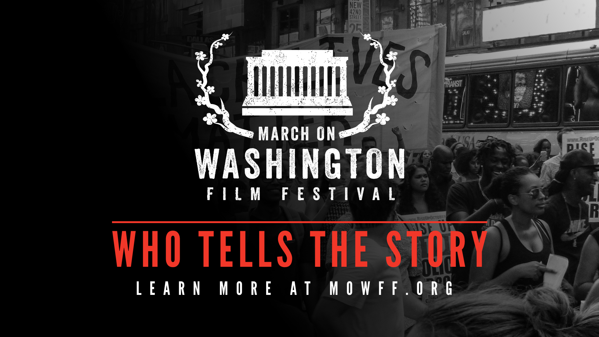 March On Washington Film Festival 2020