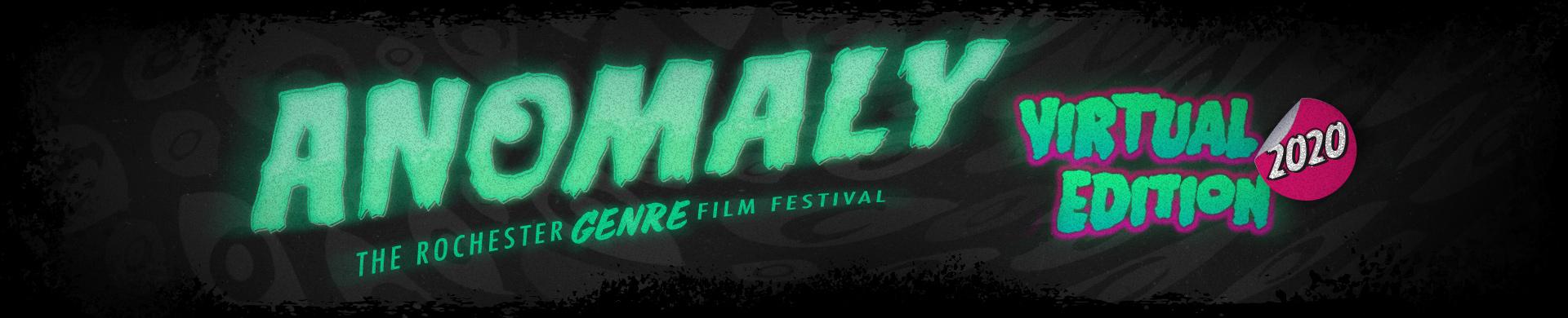 Anomaly Film Festival 2020
