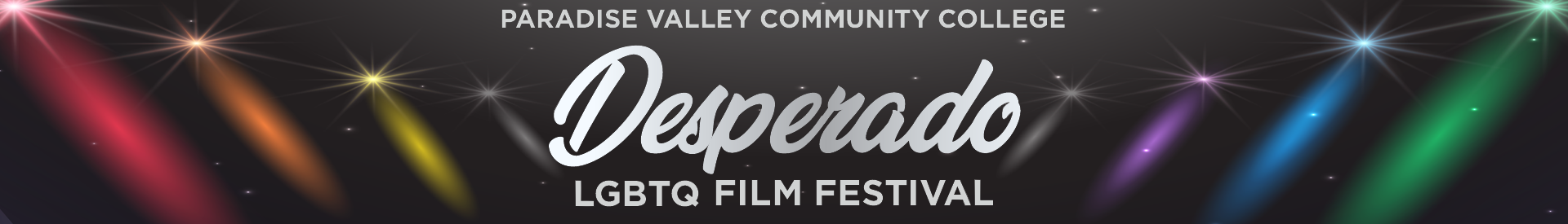 Desperado LGBTQ Film Festival