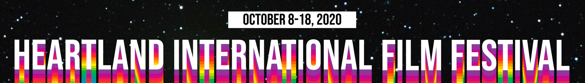 2020 Heartland International Film Festival
