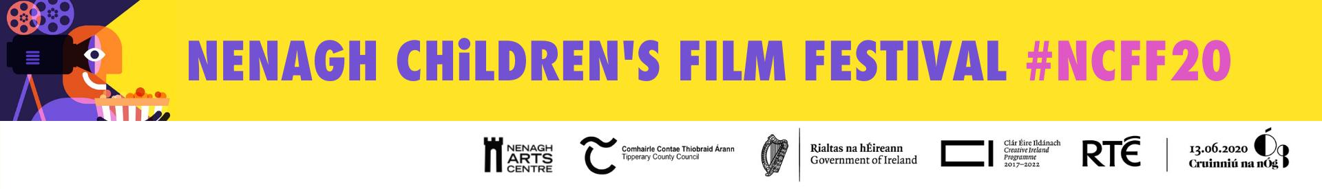 Nenagh Children's Film Festival