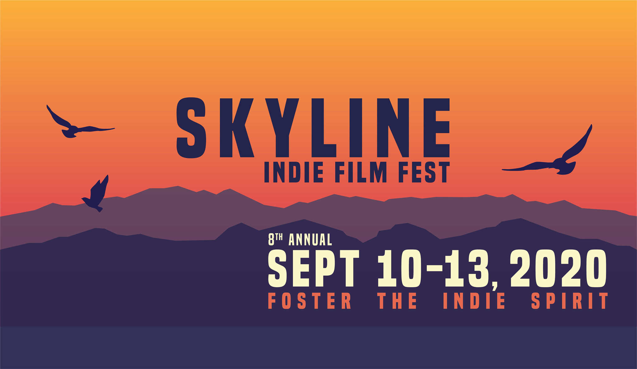 8th Annual Skyline Indie Film Fest