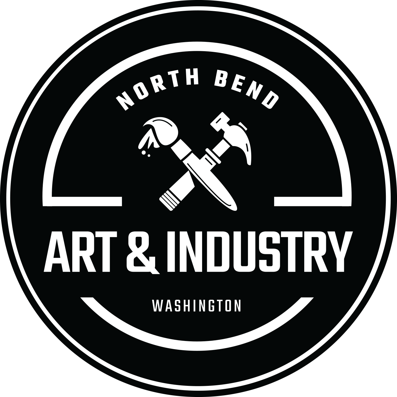 North Bend Art & Industry