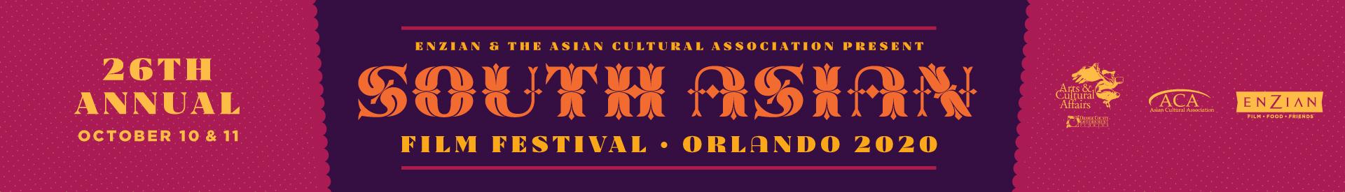 2020 South Asian Film Festival - Orlando