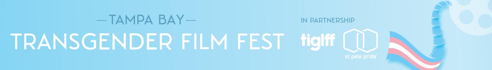 Tampa Bay Transgender Film Festival