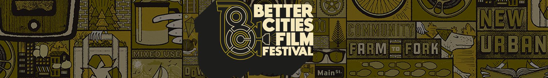 Better Cities Film Festival 2020