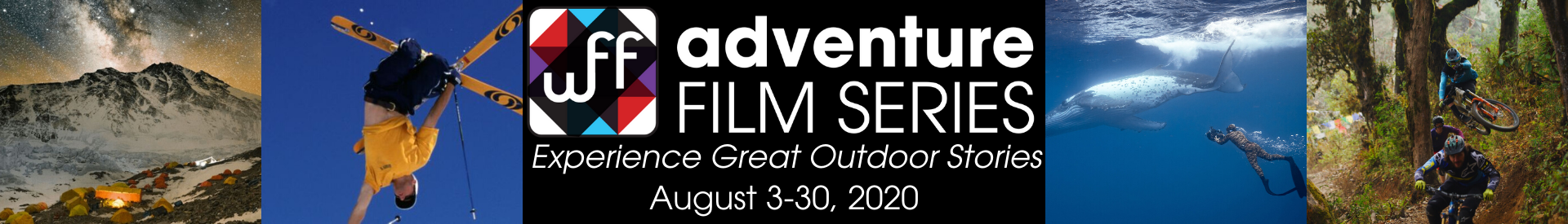 Whistler Adventure Film Series